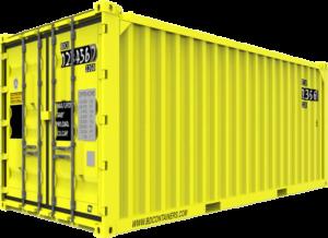 Wonderbaar Zeecontainer Kopen? Voordelig bij BD Containers | Nieuw & Gebruikt VN-26
